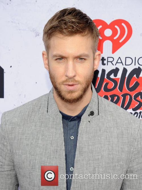 Calvin Harris Debuts 'This Is What You Came For' Video With Rihanna