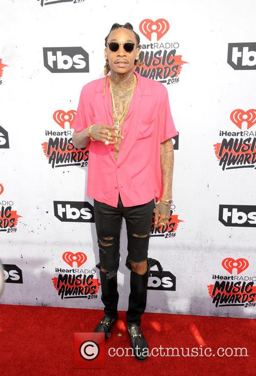 Wiz Khalifa 3