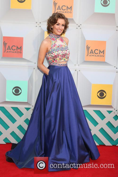 Betty Cantrell 1
