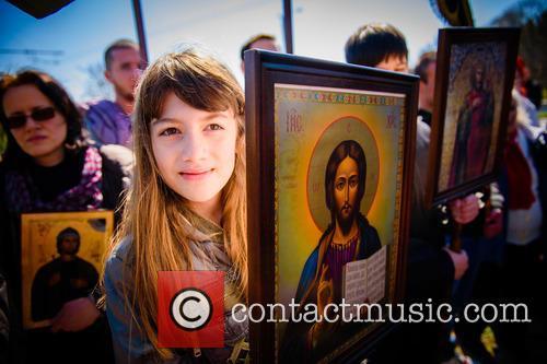 Cross Veneration Sunday
