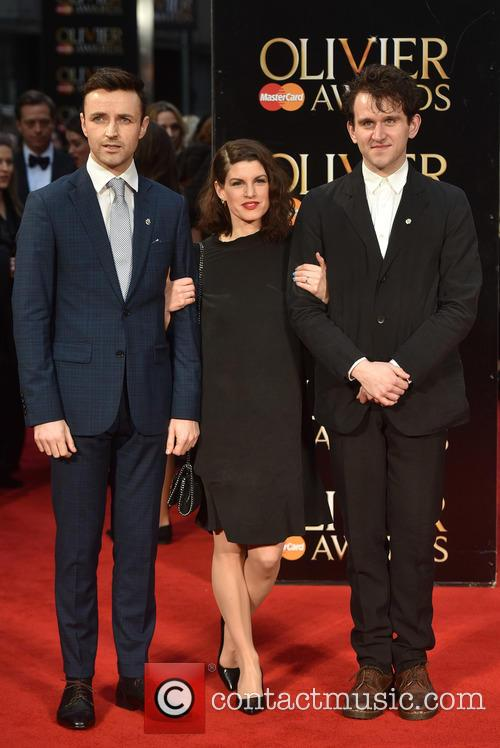 Jemima Rooper and Guests