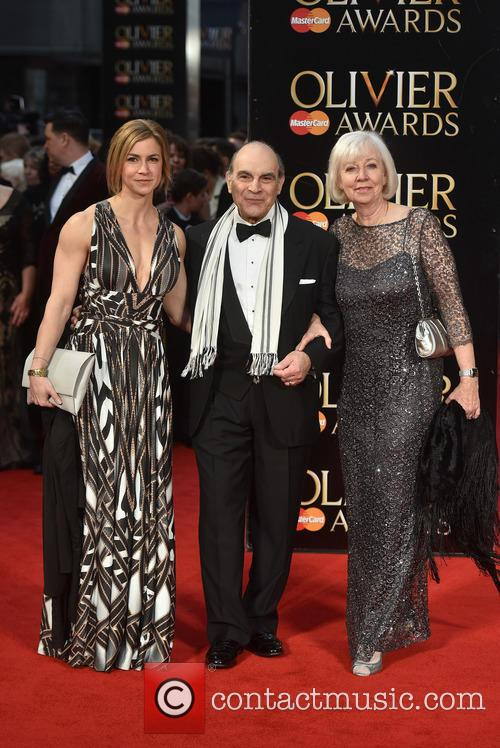 David Suchet and Guests 2
