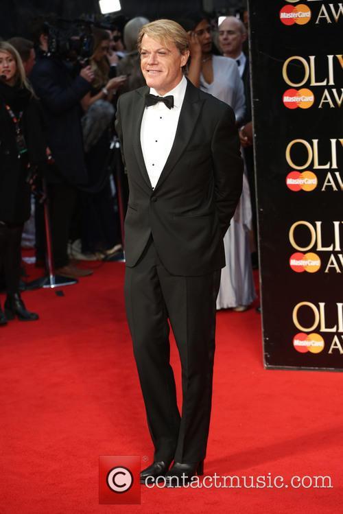 The Olivier Awards 2016
