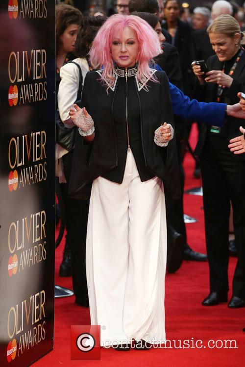 The Olivier Awards 2016