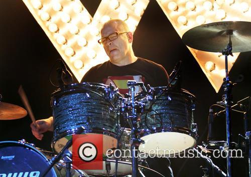 Weezer and Patrick Wilson