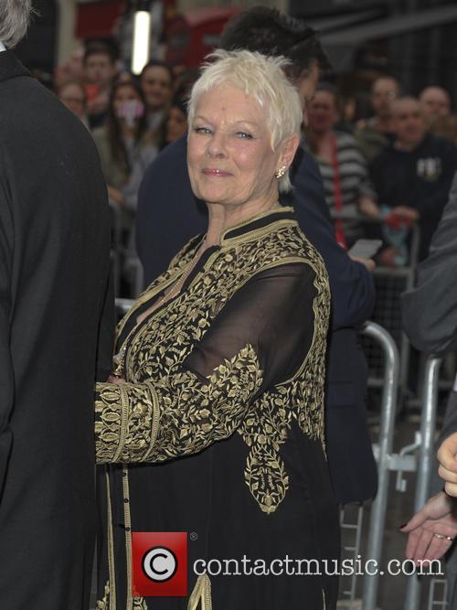 Dame Judi Dench 2
