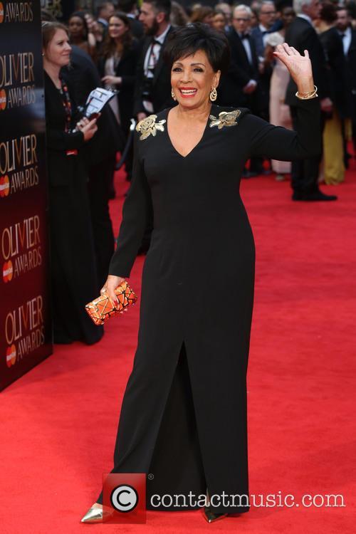 Dame Shirley Bassey 4
