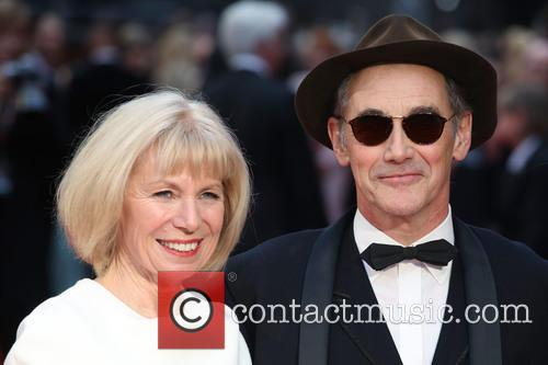 Mark Rylance and Juliet Rylance 4