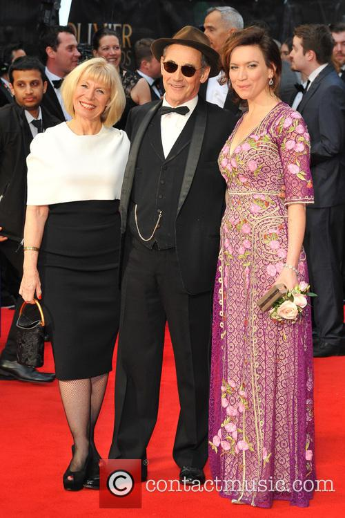 Claire Van Kampen, Mark Rylance and Juliet Rylance 5