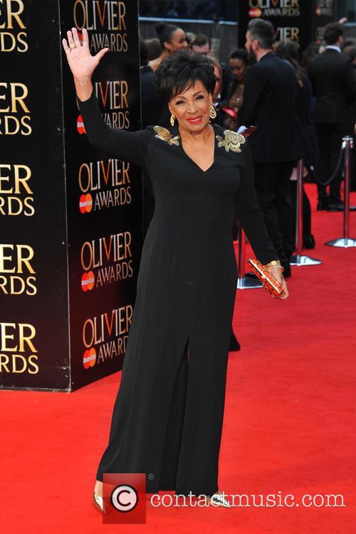 Dame Shirley Bassey 10