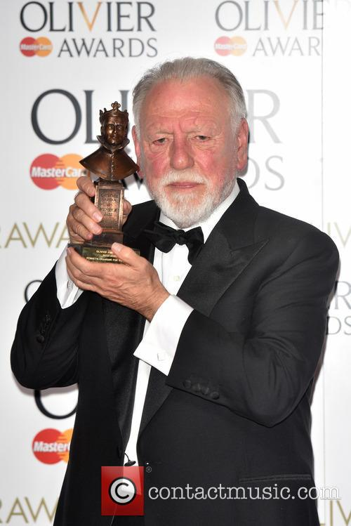 Kenneth Cranham 1