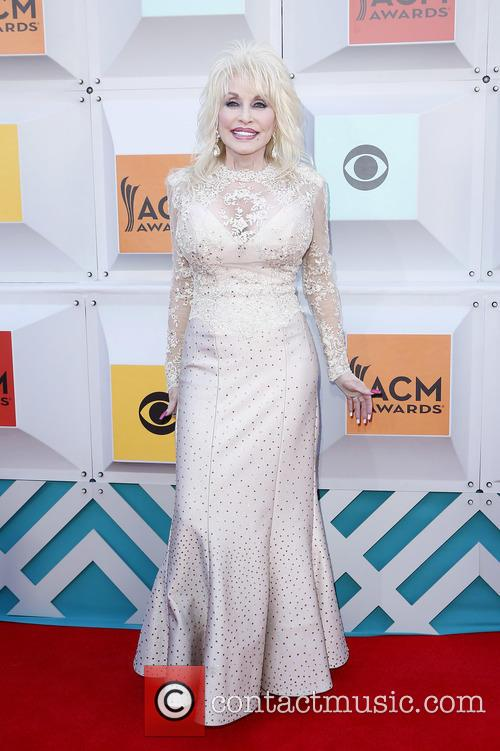 Dolly Parton 6