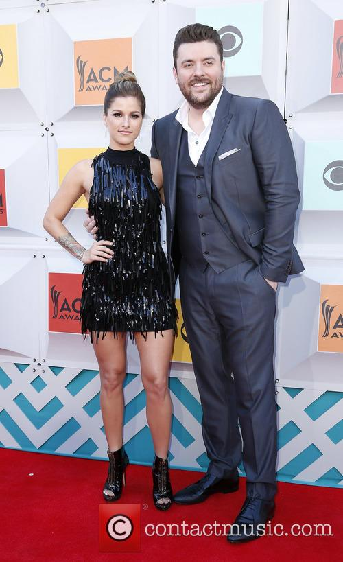 Cassadee Pope and Chris Young 2