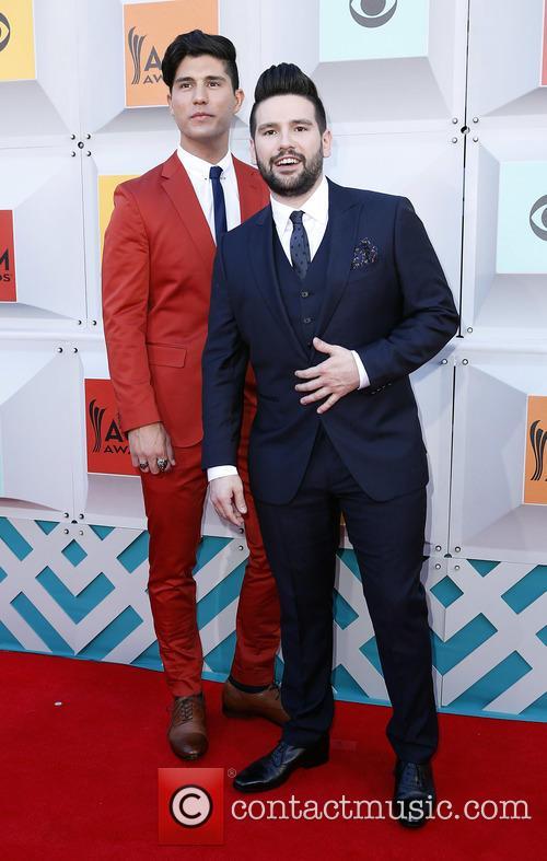 Dan & Shay 1