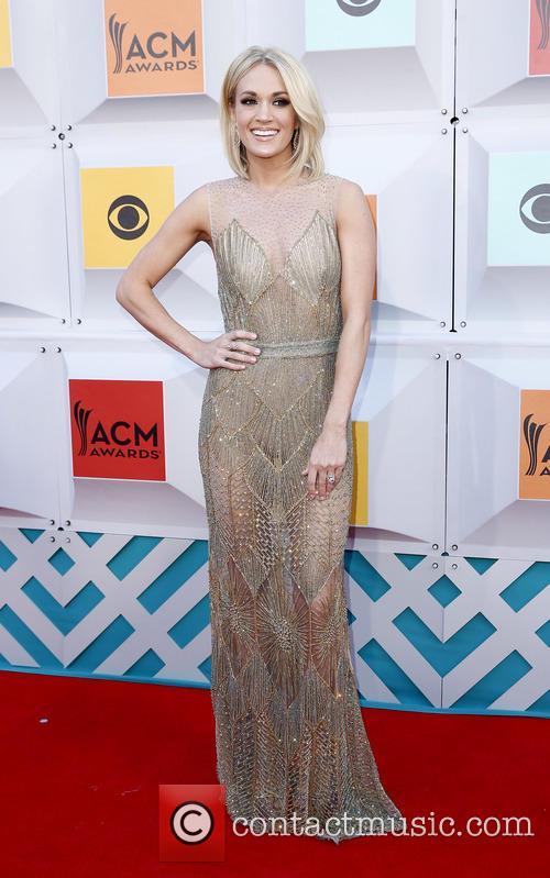 Carrie Underwood 3