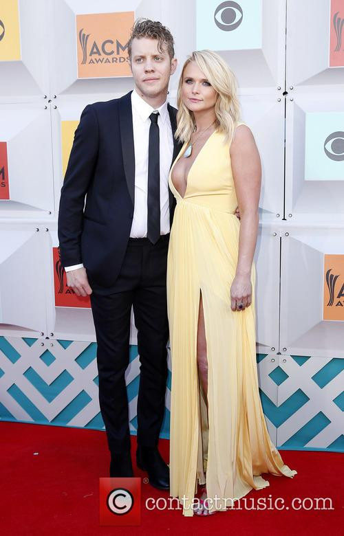 Anderson East and Miranda Lambert 1
