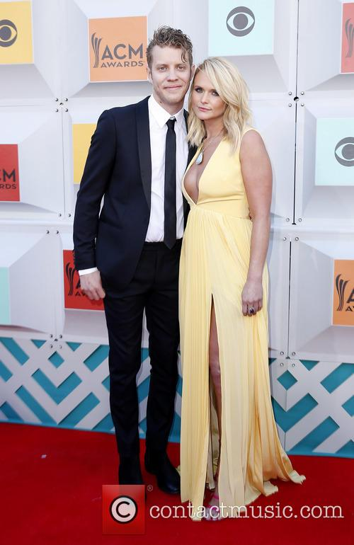 Anderson East and Miranda Lambert 3