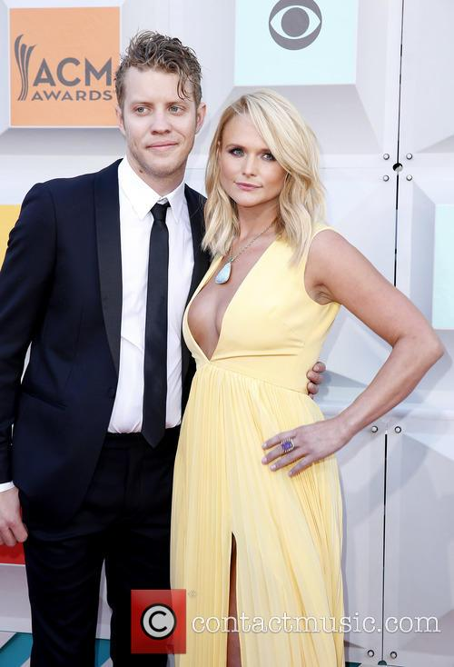 Anderson East and Miranda Lambert 4