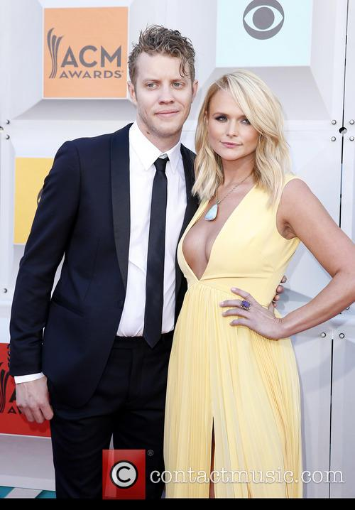 Anderson East and Miranda Lambert 5