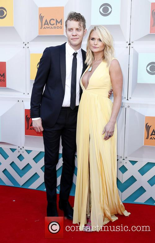 Anderson East and Miranda Lambert 7