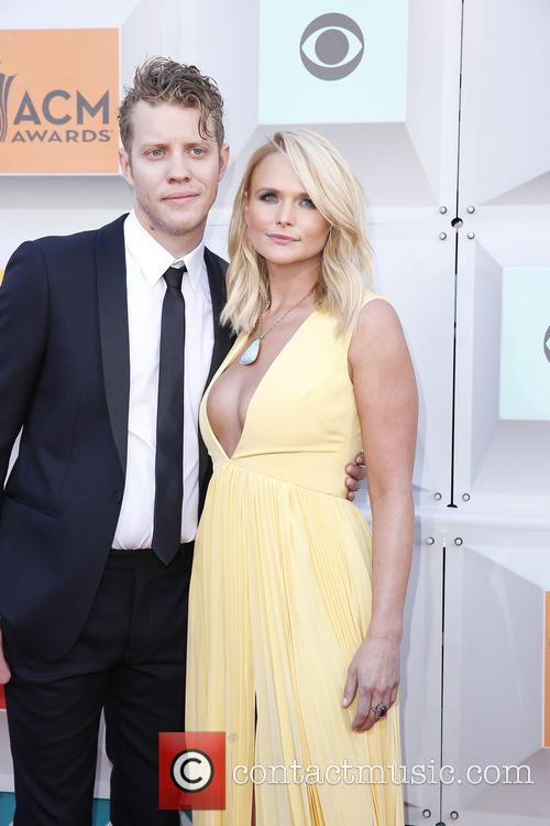 Anderson East and Miranda Lambert 8