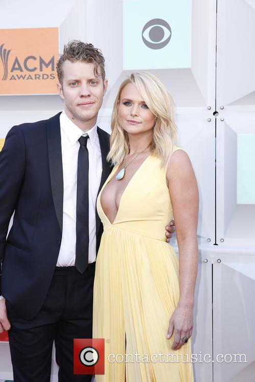 Anderson East and Miranda Lambert 9