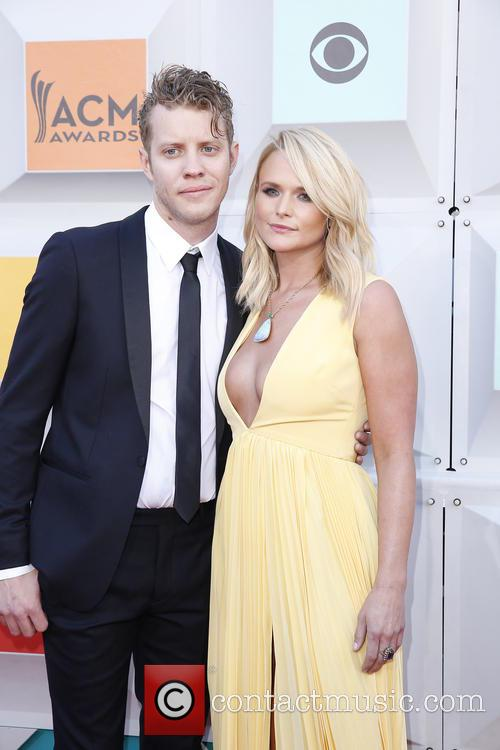 Anderson East and Miranda Lambert 10