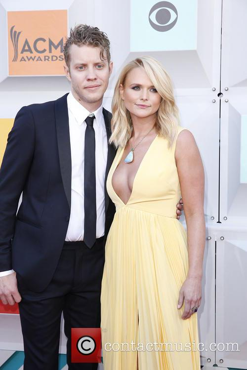 Anderson East and Miranda Lambert 11