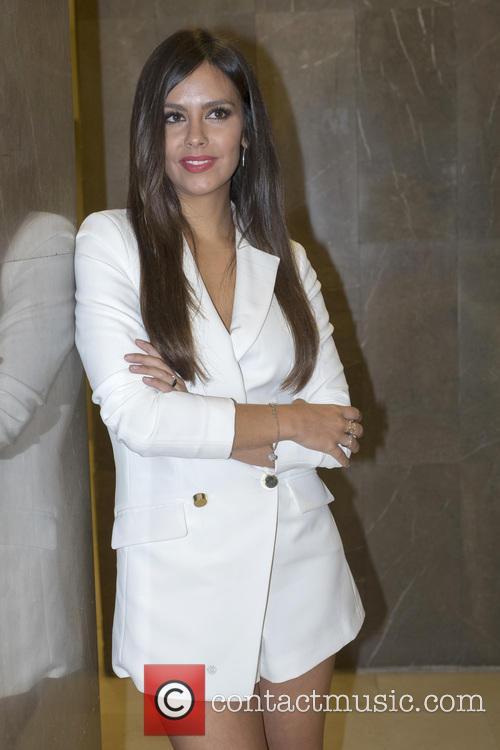 Cristina Pedroche 8
