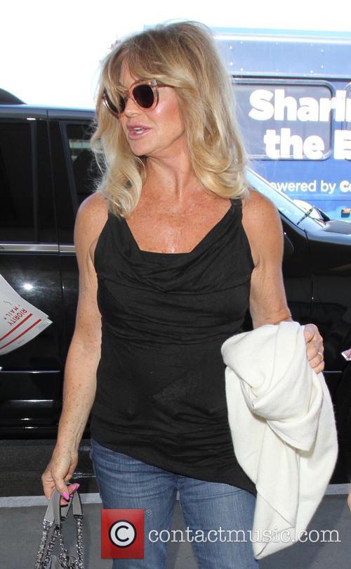 Goldie Hawn 4