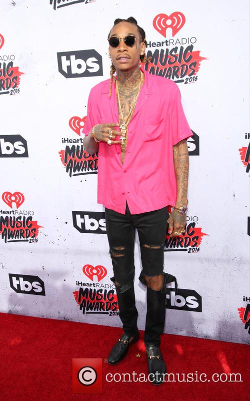Wiz Khalifa 9