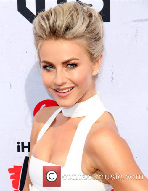 Julianne Hough 2