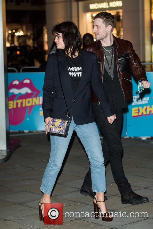 Pixie Geldof and Guest 2
