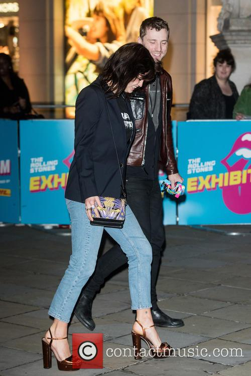 Pixie Geldof and Guest 5