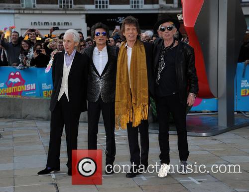 Rolling Stones 1