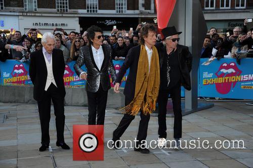 Rolling Stones 5