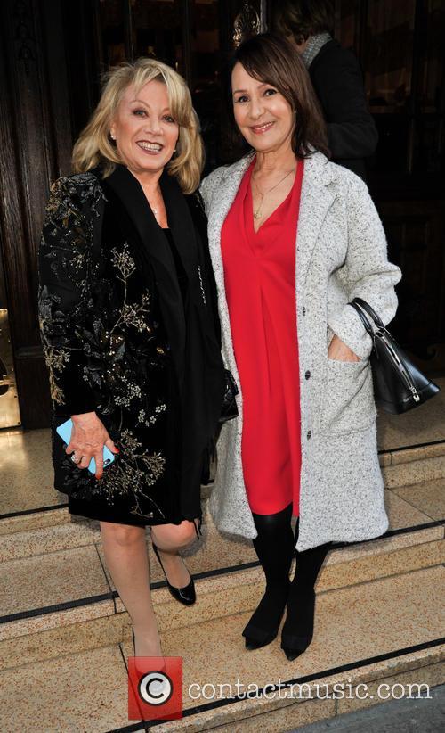 Elaine Paige and Arlene Philips 4