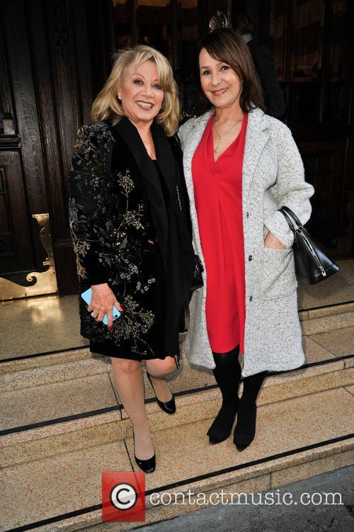 Elaine Paige and Arlene Philips 5
