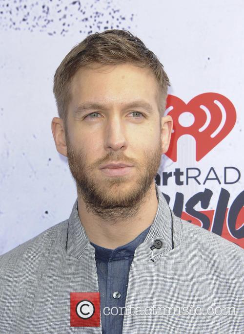 Calvin Harris Breaks Silence Over Taylor Swift Split