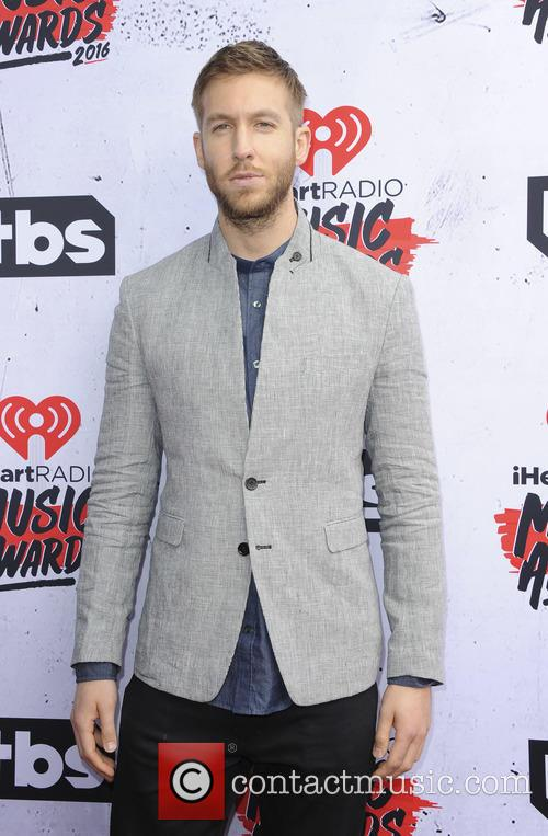Calvin Harris Explains My Way Lyrics And They're Not About Taylor Swift