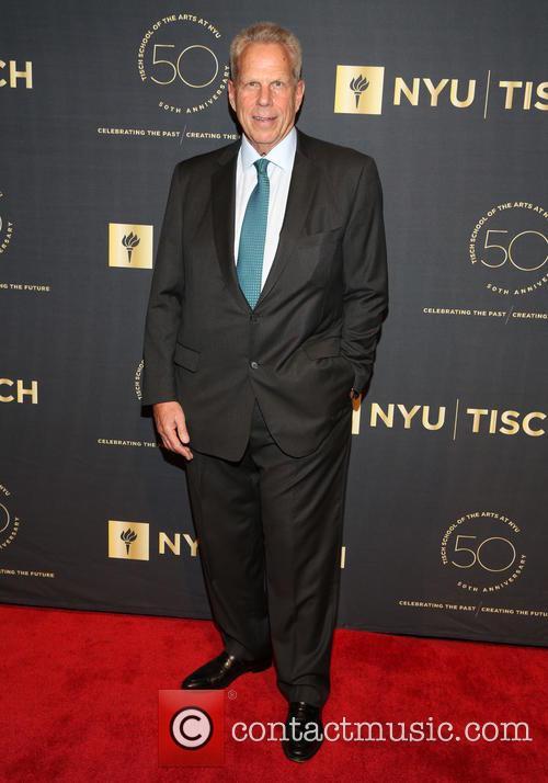 Steve Tisch 1