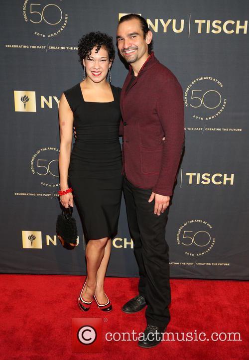 Rosie Findleman and Javier Muñoz 2
