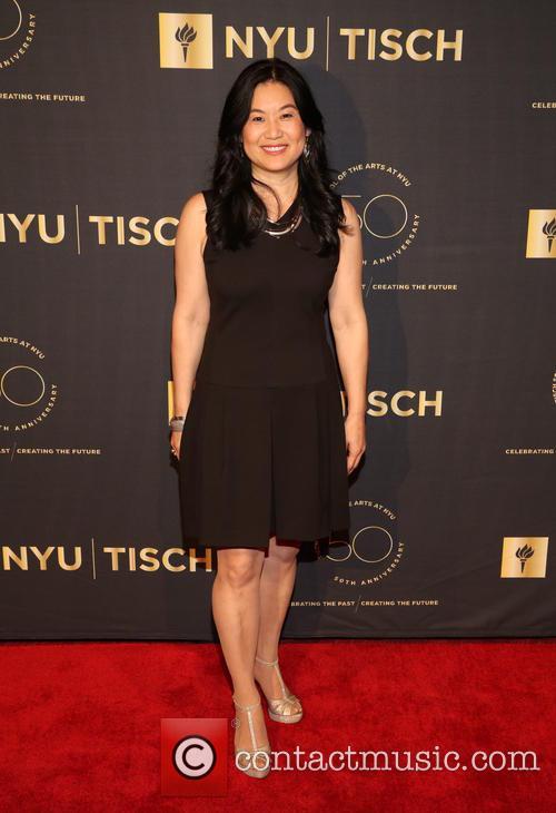 Lili Cheng 1