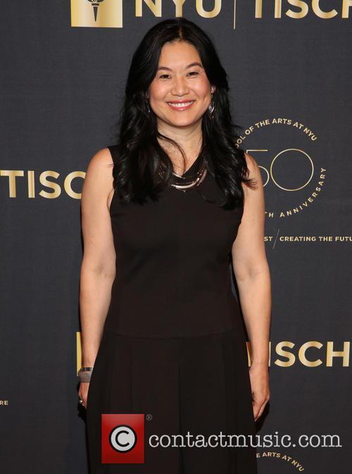 Lili Cheng 2