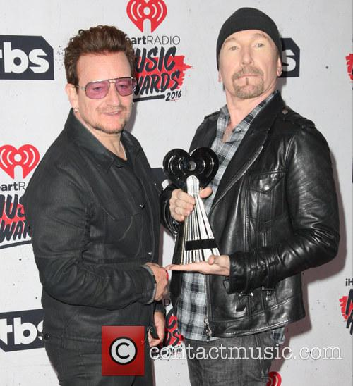 Bono and The Edge 4