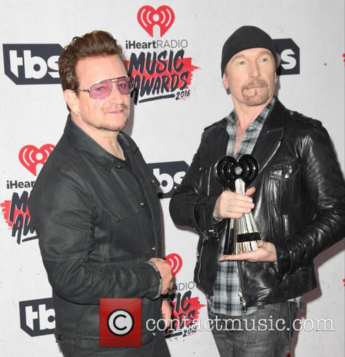 Bono and The Edge 5