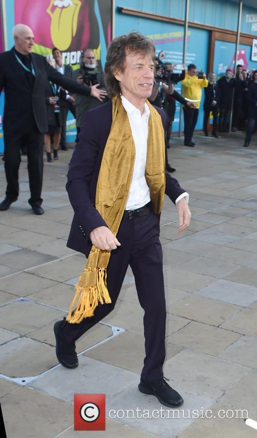 Mick Jagger 1