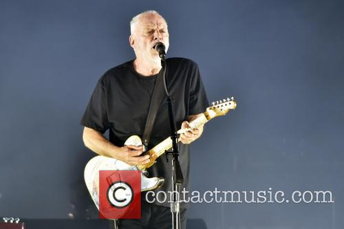 David Gilmour 3