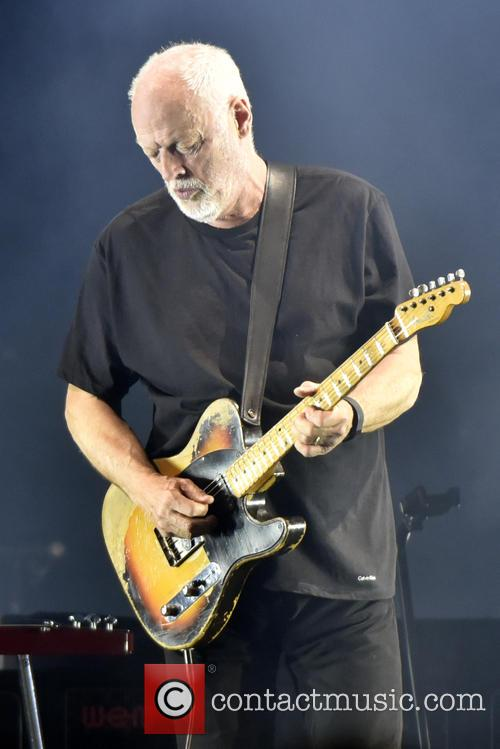 David Gilmour 4