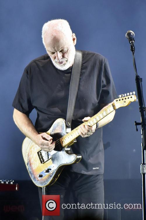 David Gilmour 7